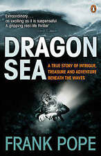 Dragon Sea: A Historical Mystery, Buried Treasure, an Adventure-ExLibrary