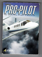 Manuel Pro-Pilot - Sierra - Version française.