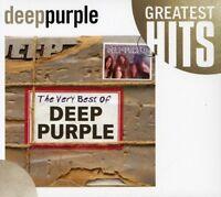 Deep Purple - The Very Best of Deep Purple [New CD]