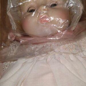 Madame Alexander Doll Sweet Tears MINT