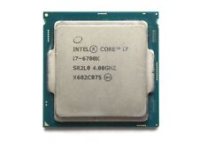 i7-6700K - INTEL CORE | SR2L0 | 4.00GHz | 8MB | 4Core | LGA1151