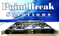 EMC 100-562-779 RecoverPoint Gen 4 RPA 1U Server with Bezel & Rail Kit