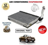 FOR BMW 1 COUPE CABRIO E88 2007-> NEW AIR CON CONDITIONING EVAPORATOR 6411693478