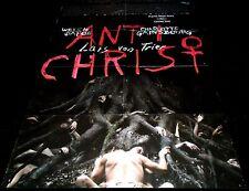 2009 Antichrist ORIGINAL SPAIN POSTER Lars von Trier Charlotte Gainsbourg