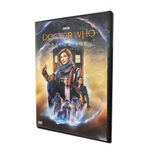 Doctor Who Resolution ( Dvd 1 Disc)Brand New