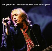 TOM PETTY & HEARTBREAKERS Echo at The Plaza 2CD Irving New York NY April 11 1999