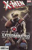 X-Men Exterminated #1 1:25 Kaare Andrews Cable Variant Marvel 2018