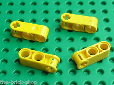 LEGO technic yellow axle joiner ref 42003 / Set 8295 8275 8069 8292 8265 8421 ..
