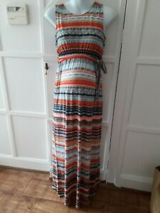 Blooming Marvellous Maternity Maxi Dress Size 10