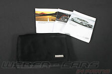 Audi a6 series 4g owners manual instruction Schedule EE. UU. English guide book 2012
