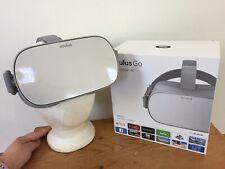 Oculus Go Standalone VR Virtual Reality 32 GB MHA32 w Controller Box WORKS