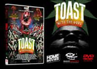 Toast with the Gods (DVD DigitMovies) Latino Pellegrini - Audio ING Sub ITALIANO