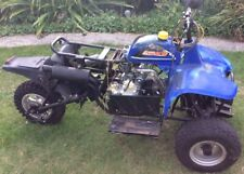 Quad Trike Qtrike Project Bike Toy Drifting Mantoy Boytoy