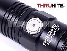 Thrunite Neutron 2C v3 Cree XP-L V6 USB Rechargeable 18650 CW LED Flashlight