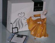 """Royal Doulton Pretty Ladies Figurine """" Kirsty """" NIB"""