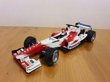 1:18 Minichamps Pauls'Model Art  Toyota TF104   O. Pannis   2004  #17