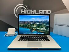 "APPLE MACBOOK PRO 15"" RETINA / RADEON R9 / CORE i7 / 16GB / 1TB SSD / OS-2019"