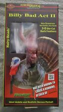 Cherokee Sports Billy Bad Act II Fusion Series Decoy