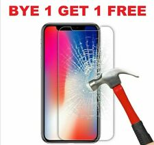 Tempered Glass Screen Protector For Apple iPhone SE 2020 5 6 6+ 7 8+ X XR XS-Max