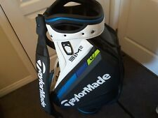 TAYLORMADE SIM2  TOUR STAFF GOLF BAG WITH COVER , FREE SHIPPING