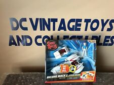 Hot Wheels Speed Racer Electronic MACH 5 Factory Sealed New 2007 Light up Car