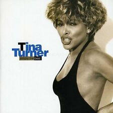Tina Turner - Simply the Best [New CD]