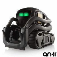 Anki Vector Robot + Space Habitat in Black/Grey (8+ Years)**FREE DELIVERY**