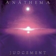 Judgement by Anathema (Vinyl, Apr-2015, Sony Music)