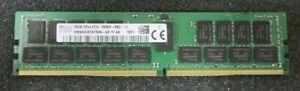 New SK Hynix 32GB 2Rx4 DDR4 PC4-2666V ECC REG Server Memory HMA84GR7AFR4N-VK