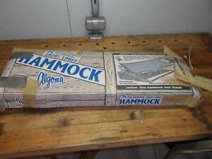 Algoma Hammock Stands For Sale In Stock Ebay