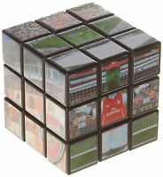 Arsenal FC Rubik's Cube Puzzle Football Collectors Edition - Paul Lamond