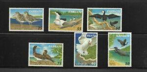Bird Set - Vanuatu - MM