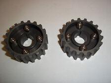 Ducati vernier adjustable timing pulleys 916 996 748