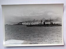REGIA MARINA MILITARE foto ORIGINALE nave ship  44