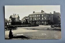 R&L Postcard: Unknown Location Street View Entitled Belle Vue