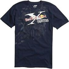 New Licensed Fox Racing X-Fighters Red Bull Premium Mens T-Shirt NWT   Size M