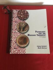 Pathology for the Massage Therapist - Lecture Manual - 5th Edition - Garbett