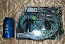 Men In Black 3 Cosmic Quick-Shift *2012 New Agent K Noisy Cricket