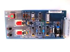 Used Measurex 053566-01 Pc Board Fiberoptics Communication 05356601