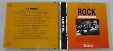 THE METERS (CD)  SOPHISTICATED CISSY -  LES GENIES DU ROCK 17