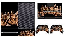 Girls 204 Vinyl Cover Skin Sticker for Xbox One & Kinect & 2 controller skins