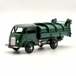Atlas Dinky Toys 25 V MINIATURES FORD Benne a ORDURES Diecast Models Truck