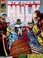 Devil & Hulk n°36 1997 ed. Marvel Italia  [G.202]