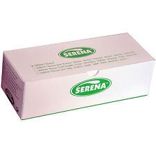 144 Preservativi Profilattici Serena CLASSICI Confezione sigillata + DUREX