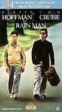 Rain Man (VHS)