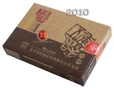 Pu-erh tea*Haiwan*Aged 5 years*ripe brick*250g