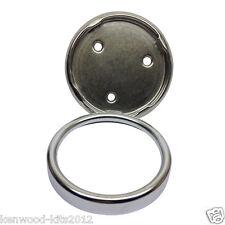Kitchenaid Stand Mixer Drip Ring & Bowl Twist Plate Cap For 4.5QT Artisan Mixers