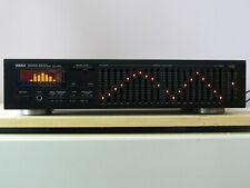 Yamaha EQ-550  Natural Sound Graphic Equalizer