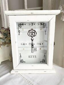 6H1570Z Schlüsselkasten 24x7x38 cm