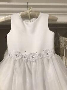 Holy Communion / Flower Girl Dress